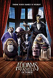 Watch The Addams Family (2019) Free Online