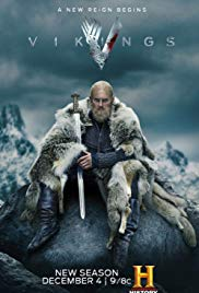 Watch Vikings Season 06 Free Online