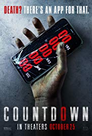 Watch Countdown (2019) Free Online