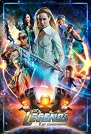 Watch DC's Legends of Tomorrow Season 05 Free Online