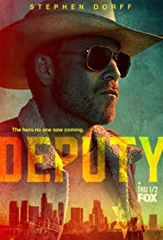 Watch Deputy Season 01 Free Online