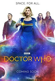 Doctor Who Season 12 | Episode 01-10