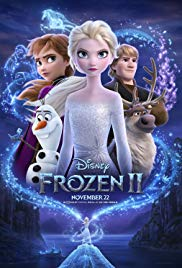 Watch Frozen II (2019) Free Online