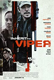 Watch Inherit the Viper (2019) Free Online