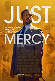Watch Just Mercy (2019) Online Free