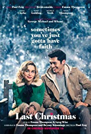 Watch Last Christmas (2019) Free Online