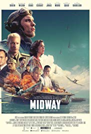Watch Midway (2019) Free Online