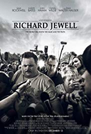 Watch Richard Jewell (2019) Free Online