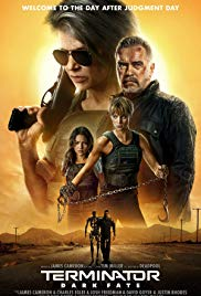 Watch Terminator: Dark Fate (2019) Free Online