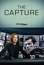 Watch The Capture Season 01 Online Free
