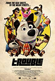 Watch Trouble (2019) Online Free