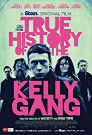 Watch True History of the Kelly Gang (2019) Online Free