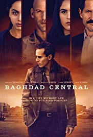 Baghdad Central Season 01 | Episode 01-03