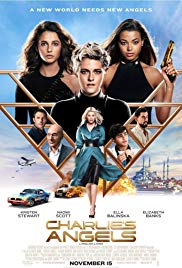 Watch Charlie's Angels (2019) Online Free