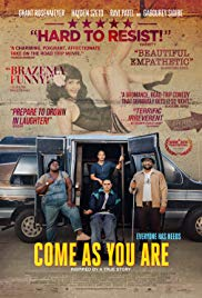 Watch Come As You Are (2019) Online Free