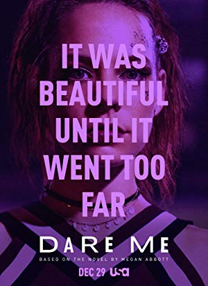 Watch Dare Me Season 01 Free Online