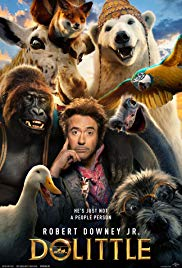 Watch Dolittle (2020) Online Free
