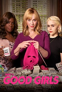 Watch Good Girls Season 02 Online Free
