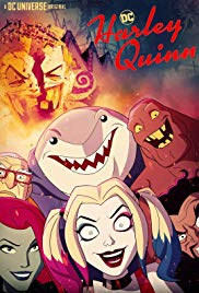 Watch Harley Quinn Season 01 Online Free