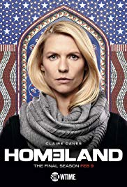 Watch Homeland Season 08 Online Free