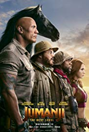 Watch Jumanji: The Next Level (2019) Online Free