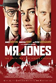 Watch Mr. Jones (2019) Online Free