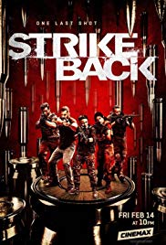 Strike Back Season 08 | Episode 01-10