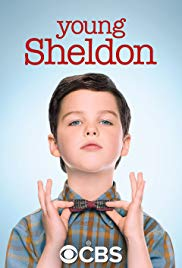 Young Sheldon Season 03