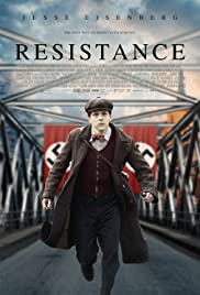 Watch Resistance (2020) Online Free