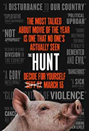 Watch The Hunt (2020) Online Free