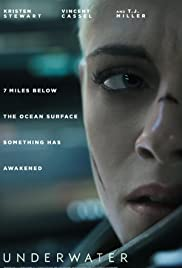 Watch Underwater (2020) Online Free