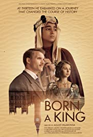 Watch Born a King (2019) Online Free