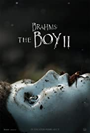 Watch Brahms: The Boy II (2020) Online Free