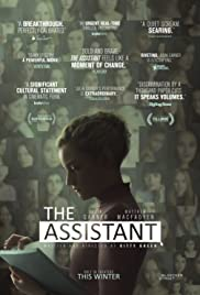 Watch The Assistant (2019) Online Free
