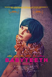 Watch Babyteeth (2019) Online Free