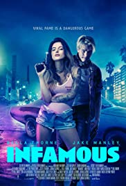 Watch Infamous (2020) Online Free