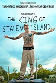 Watch The King of Staten Island (2020) Online Free