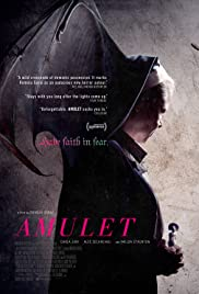 Watch Amulet (2020) Online Free
