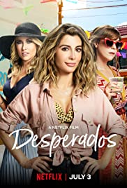 Watch Desperados (2020) Online Free
