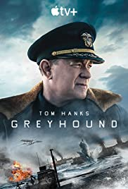 Watch Greyhound (2020) Online Free