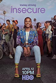 Watch Insecure Season 04 Online Free