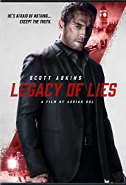 Watch Legacy of Lies (2020) Online Free