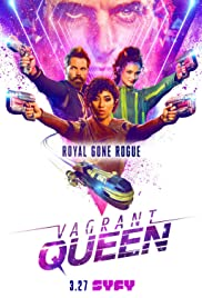 Watch Vagrant Queen Season 01 Online Free