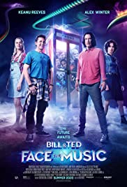 Watch Bill & Ted Face the Music (2020) Online Free