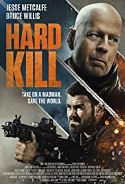 Watch Hard Kill (2020) Online Free
