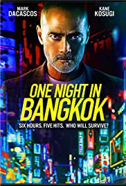 Watch One Night in Bangkok (2020) Online Free