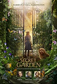 Watch The Secret Garden (2020) Online Free