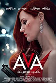 Watch Ava (2020) Online Free