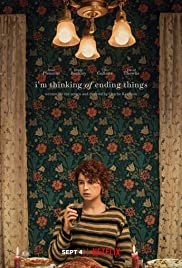 Watch I'm Thinking of Ending Things (2020) Online Free