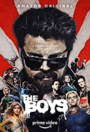Watch The Boys Season 02 Online Free